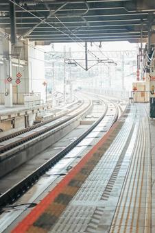 Image of Shinkansen home