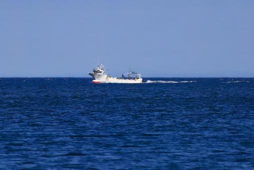 해외 어선