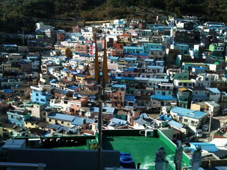 한국의 마추피추