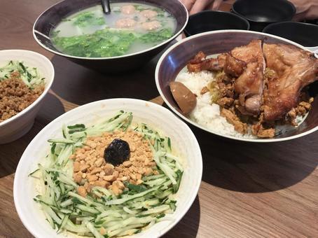 Taiwan Food Tour