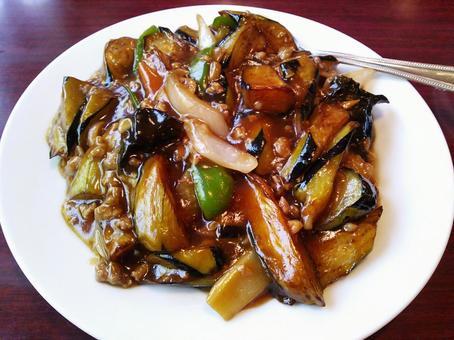 Mabugasu eggplant