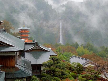 Aogishi Toji Temple