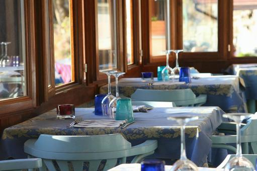 Overseas / Italian dining room 1
