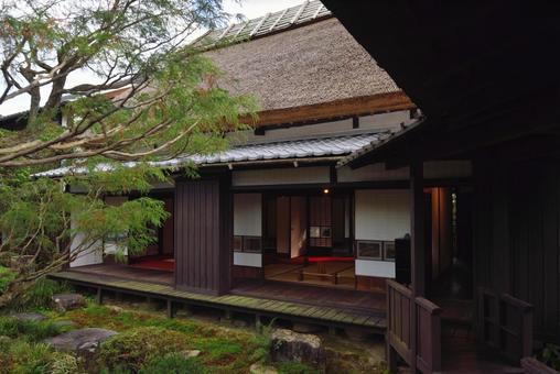 부케 야시키 쿠노 하우스
