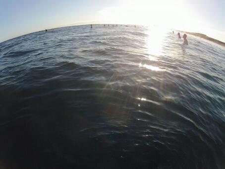 Sea 13