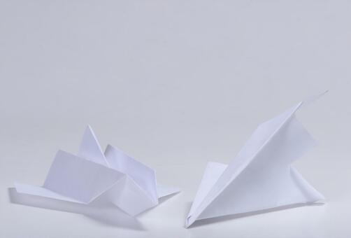 Paper flight machine 25