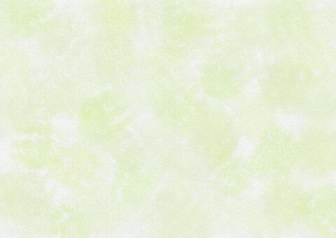 Watercolor green