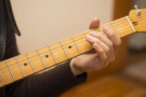 Guitar 29