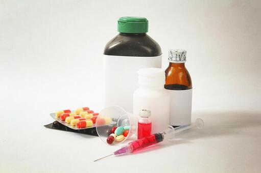 Various drugs 37