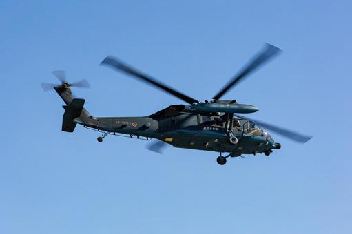 Air Rescue Wing's UH-60 Rescue Recopter (Iruma Base, Tokyo)