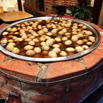 Taiwan Utai Tea Egg (Boiled Egg)