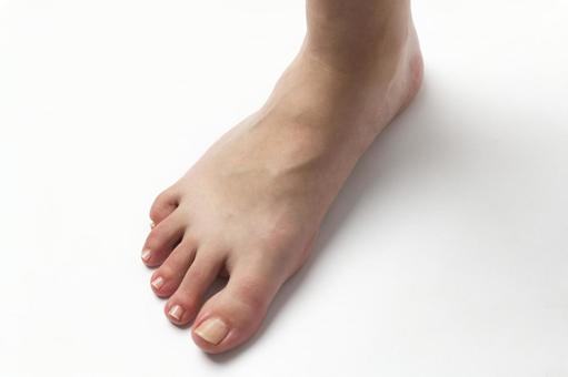 맨발의 발밑 11