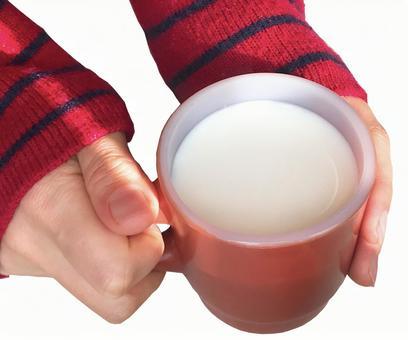 冬季熱牛奶2切(PSD)