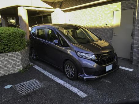 Honda Mugen