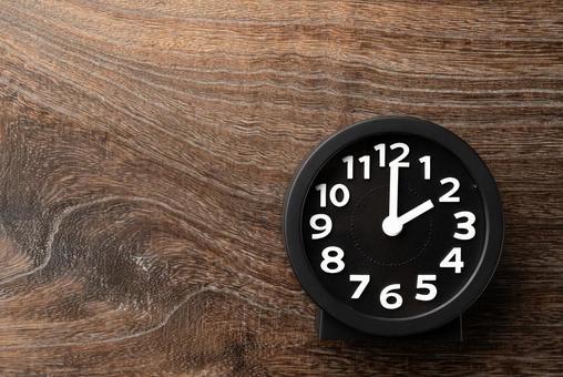 Clock 2 o'clock 14 o'clock