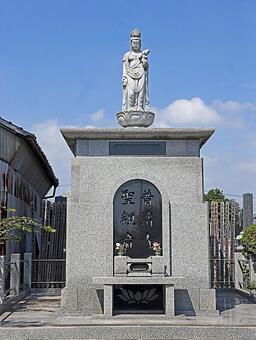 普吉寺(深谷)