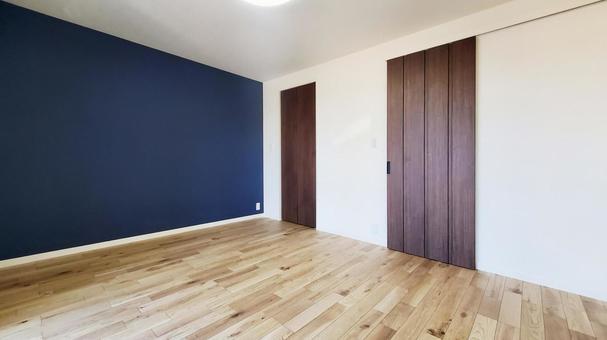 Western-style design cloth indoor