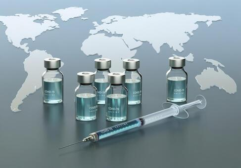 World and vaccine