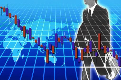 World stock 2 descent