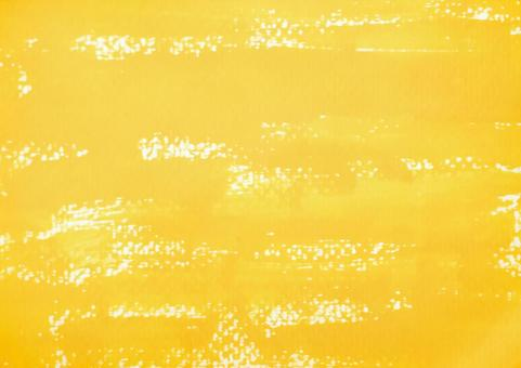 Watercolor yellow texture