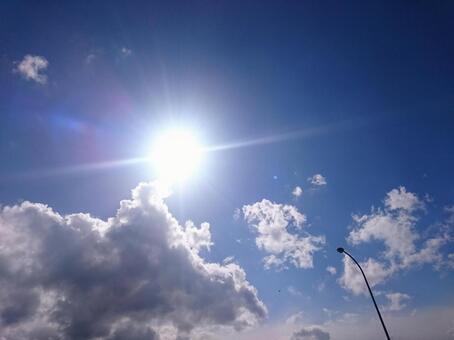 태양 광선 2