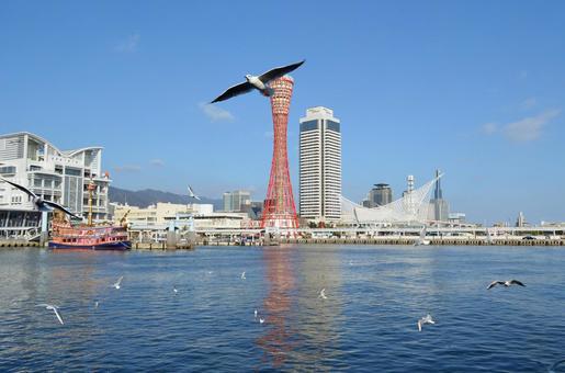 港町神戸1