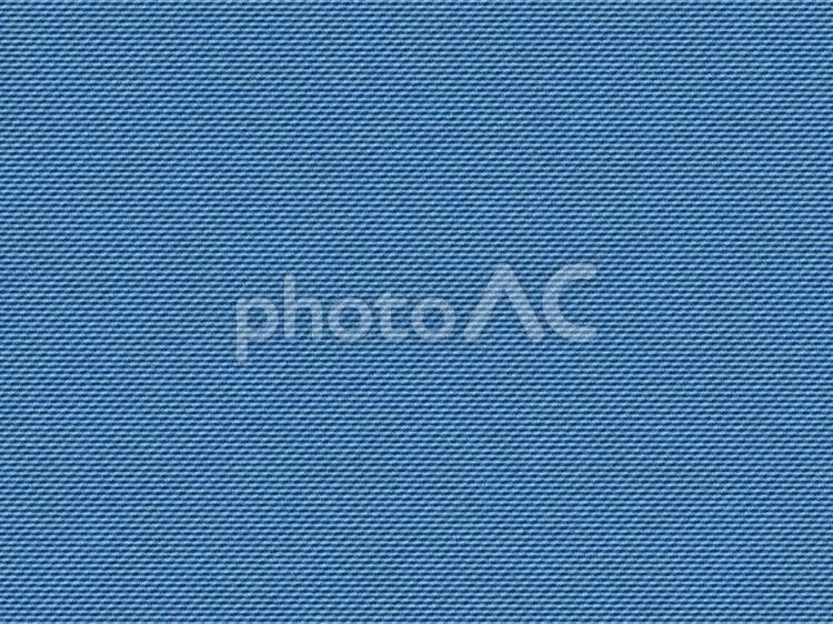 デニム生地風テクスチャー 52の写真