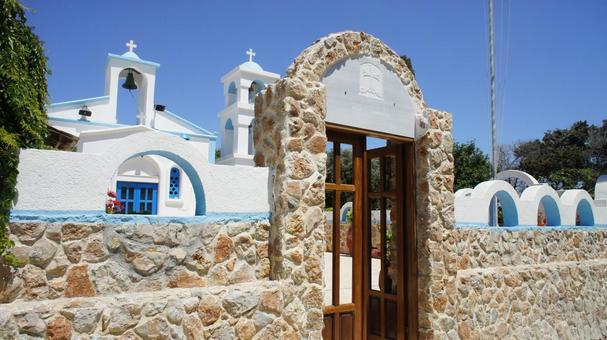 Greek scenery 18
