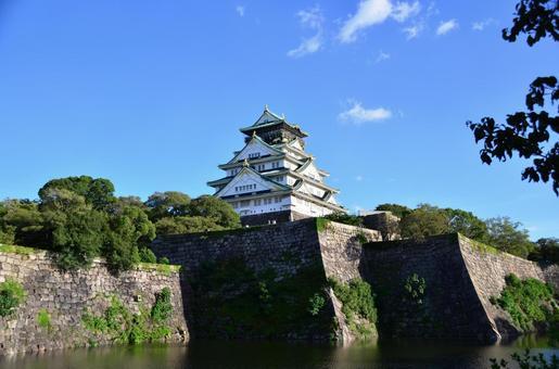 오사카시 성 (11)