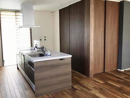Kitchen System kitchen Body kitchen Island kitchen Newly built chic kitchen 2 Kitchen