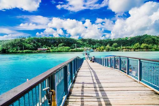 【Guam】 Fish Eye Marine Park