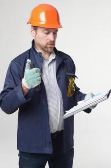 Construction worker 31