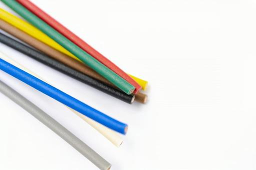 [Electric wire processing] Electrical materials, electric wires, cables [Industry]