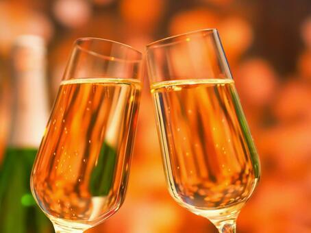 스파클링 와인