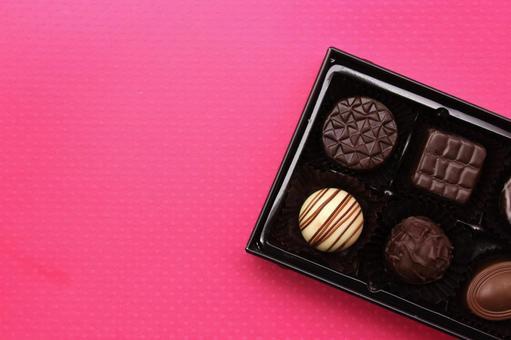 Chocolate Assort 10