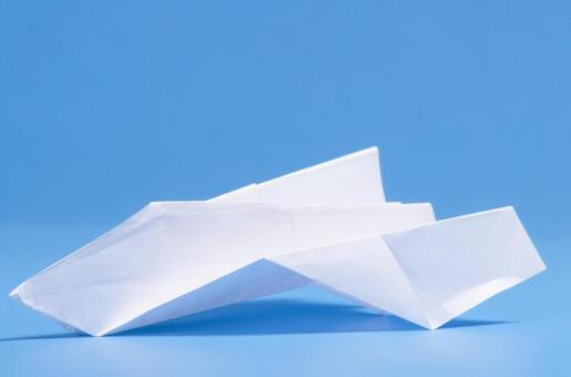 Paper flying machine 68