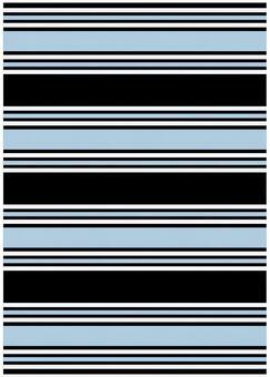 Background material · Design · Black x light blue color border