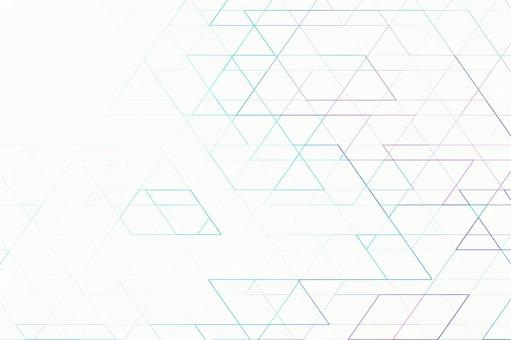 Triangle line texture 03