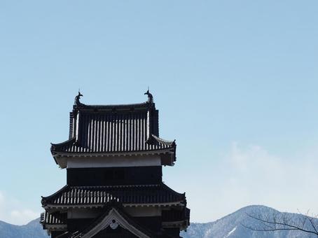 마츠모토 성