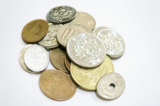 Free Free Material Photo (Money Coin Coin)