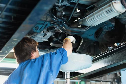 汽車保養與維修
