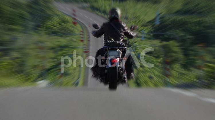 スピードアップの写真