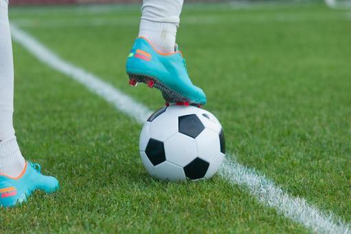 Soccer ball 5