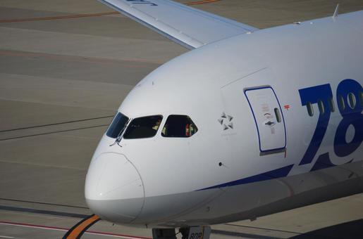 ANA Boeing787
