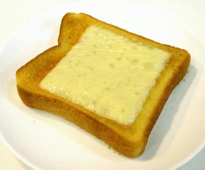 치즈 토스트