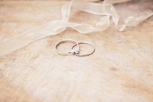 String and ring