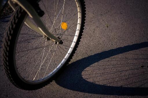 自行车轮胎15