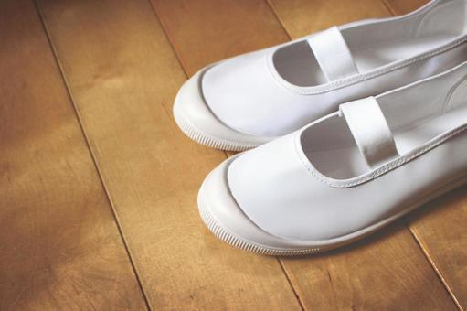 Upper shoe image