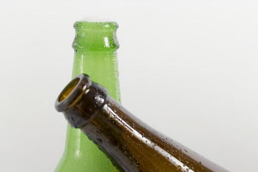 Bottled beer 23