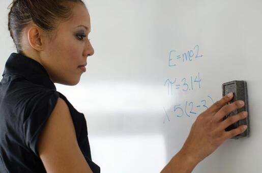 Women who write business board 3